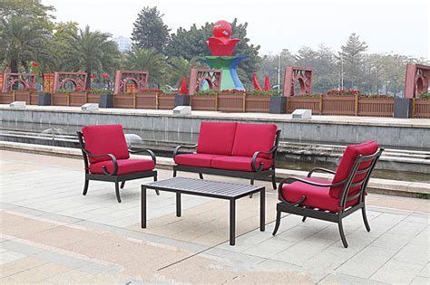 wrought iron outdoor furniture leisure furniture sofa