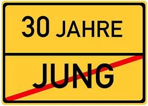 30 Dinge Zum 30 Geburtstag : 30 geburtstag bilder mit spr chen ~ Bigdaddyawards.com Haus und Dekorationen