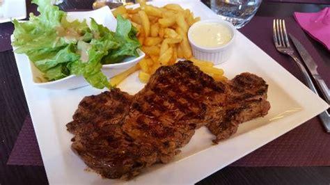 cuisine plus chartres restaurant auberg 39 in dans chartres de bretagne avec