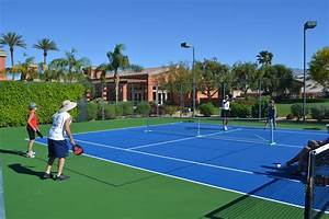Pickleball Court Surfaces Archives Tennis Resurfacing