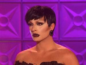 Raven - contestant on Season 2 of RuPaul's Drag Race. Give ...