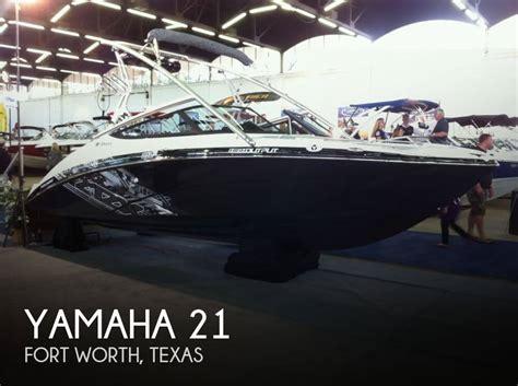 Yamaha Boats Dallas Tx yamaha boats for sale in dallas used yamaha boats