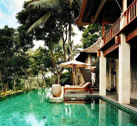 Balis Tropical Paradise Ubud Resort by Tropical Paradise The Outdoor Retreat Ubud Hotels