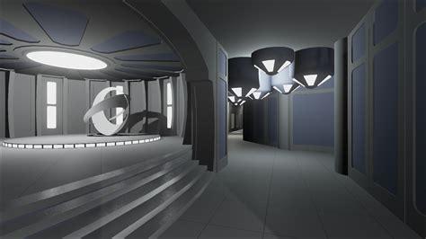 cloud city elevator area  image star wars battlecry