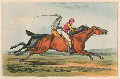 siege jockey alken racing