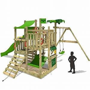 Kinder Spielturm Garten : fatmoose bananabeach spielturm garten ~ Whattoseeinmadrid.com Haus und Dekorationen