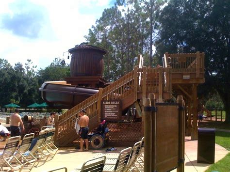 ft wilderness cabins review the pools at disney s fort wilderness resort