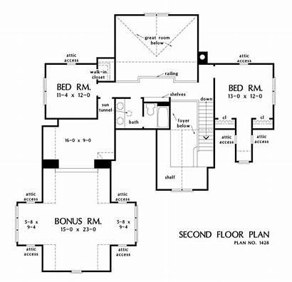 Plan 1428 Oscar Houseplansblog Dongardner Plans Garage