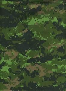 Multi-scale Camouflage