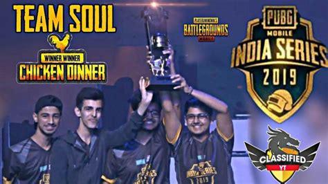 pubg mobile india series soul mortals strategy   finals