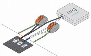 Doorbell Chime Wiring Diagram