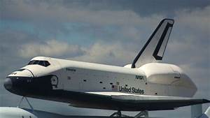 8 Out-of-This-World Photos of the Space Shuttle Enterprise