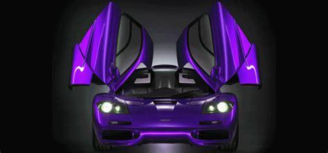 Bugatti Changes Color by Color Changing Version Bugatti Vision Gran