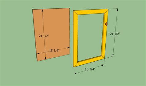 how to build cabinet doors how to build garage cabinets howtospecialist how to