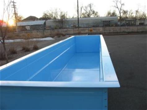 Pools  Ground Lap Pool