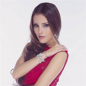 Fernanda Sobarzo Aguilera Chile Miss World 2015 Photos