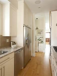 Kleine Schmale Küche Einrichten : n tzliche tipps f r ihre kleine k che praktisch und gem tlich ~ Sanjose-hotels-ca.com Haus und Dekorationen
