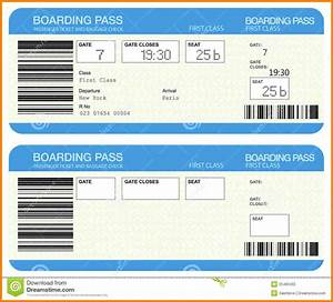 airline ticket template word example mughals With plane ticket template word