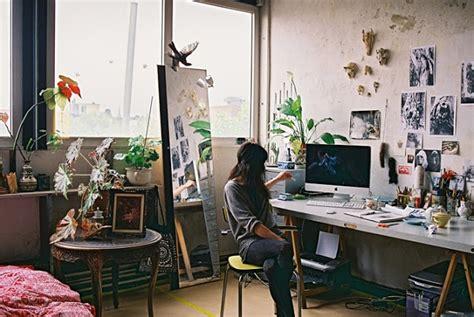 artist home studio 40 inspiring artist home studio designs digsdigs