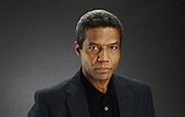 Hugh Quarshie: Ric is at the heart of a massive incident ...