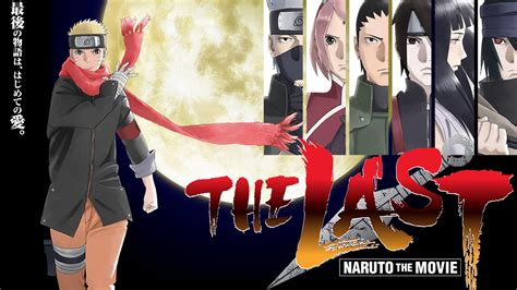 The Last Naruto The Movie To Be Screened In Over 20 Us