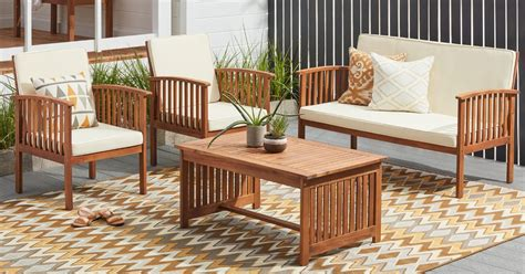 Sort by | left hand navigation skip to search results. 5 Best Furniture Pieces for Your Outdoor Patio | Overstock.com