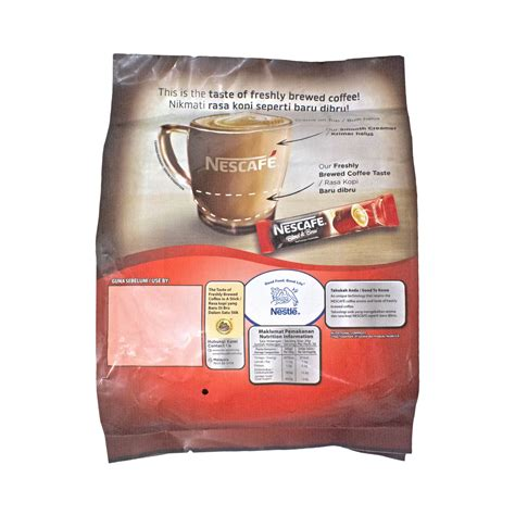 It is a mix of fine coffee powder and decoction crystals for a very superior instant coffee. Nescafe Instant Coffee Powder 560 gm: Buy Nescafe Instant Coffee Powder 560 gm at Best Prices in ...
