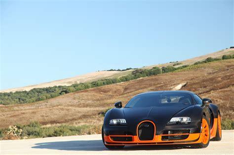 2011 Bugatti Veyron 16.4 Super Sport Review