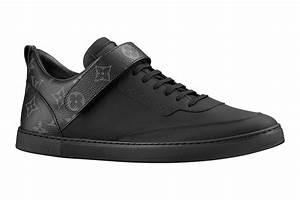 Sneakers Louis Vuitton Homme : louis vuitton presents monogram eclipse collection da ~ Nature-et-papiers.com Idées de Décoration