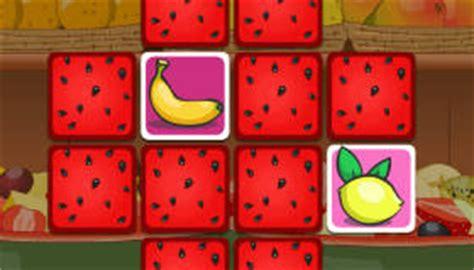 jeux de cuisine papa louis pizza jeu de mémoire de fruits jeu de fruits jeux 2 cuisine