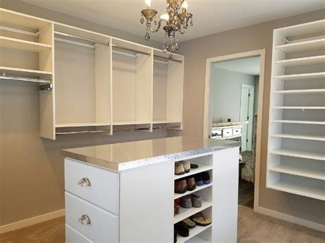 Closet Pros by The Pros And Cons Of A Closet Island