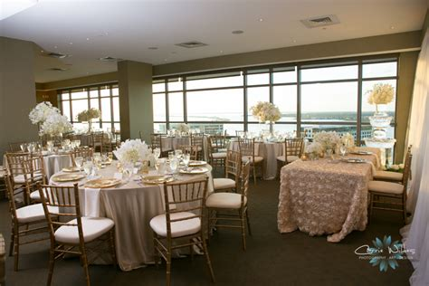 Tampa Bay Waterfront Wedding Venue The Westin Tampa Bay