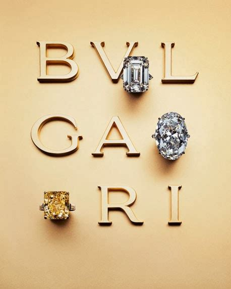 Bvlgari Background