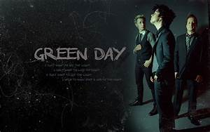 Green Day wallpaper 12 by violeta1354 on DeviantArt