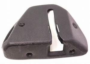 Rh Rear Seat Latch Trim Cover 95-97 Vw Passat B4