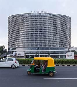 Blocher Blocher Partners : blocher blocher partners mondeal square in ahmedabad 5osa ~ Markanthonyermac.com Haus und Dekorationen