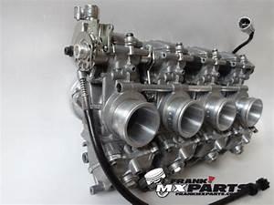 Keihin Fcr 35 Racing Flatslide Carburetors    Yamaha Yzf R6