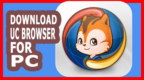 The uc browser mini can be downloaded and installed on your personal computers very easily. uc browser for pc windows 10 free download 16bit, 32bit ...