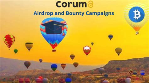 Airdrop And Bounty