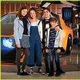 Who Stars In Disney Channel's 'Fast Layne' Mini Series ...