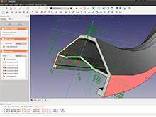 Technisches Zeichenprogramm Kostenlos : freecad 32 bit download chip ~ Orissabook.com Haus und Dekorationen
