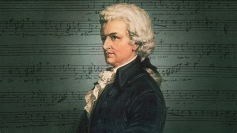 13 Facts About Wolfgang Amadeus Mozart | Mental Floss