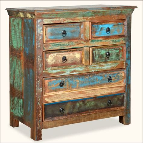 1000 ideas about rustic painted furniture on