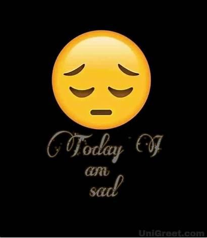 Sad Dp Whatsapp Emoji Lonely Today Story