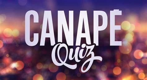 canape quiz jrproduction