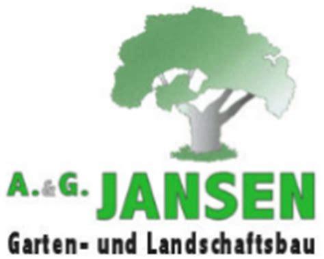 Garten Landschaftsbau Jansen by Galabau Nordrhein Westfalen A G Jansen Garten Und