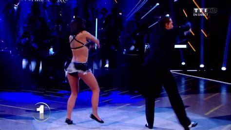 alizee dancing   stars november