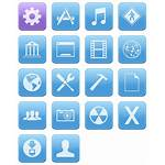 Leopard Iphone Icon Icons Fast