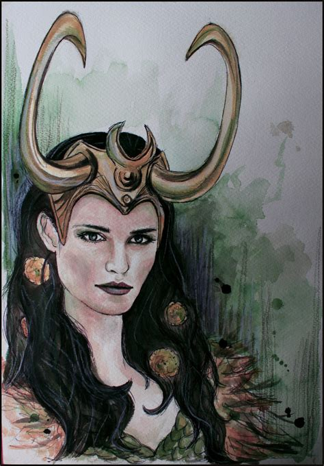 Loki Costume On Pinterest Lady Loki Female Loki And Loki