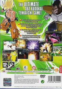 Dragonball Z Budokai Tenkaichi 3 Playstation 2 Overview